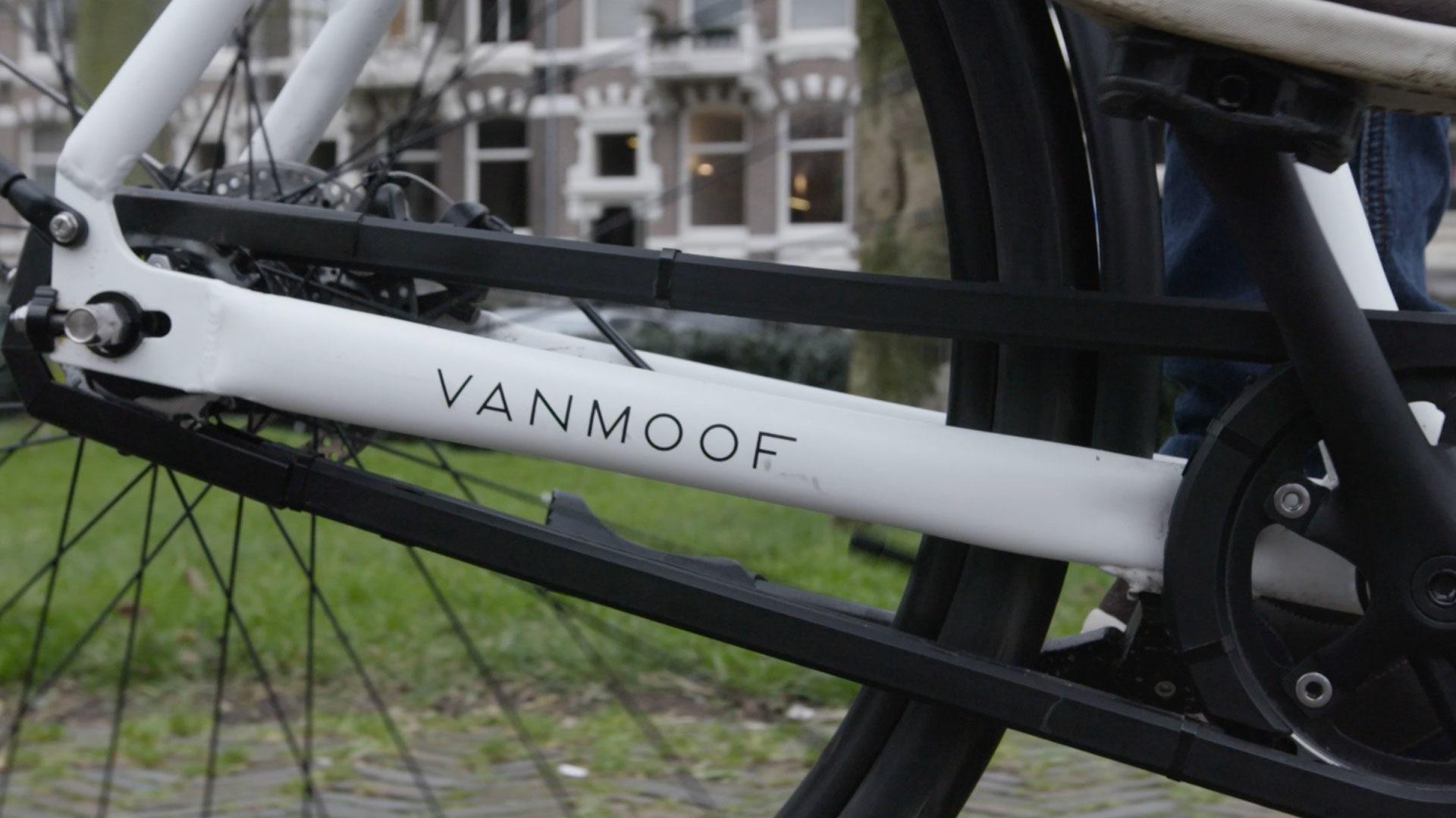 Iconen van Amsterdam nieuwe campagne voor Iamsterdam