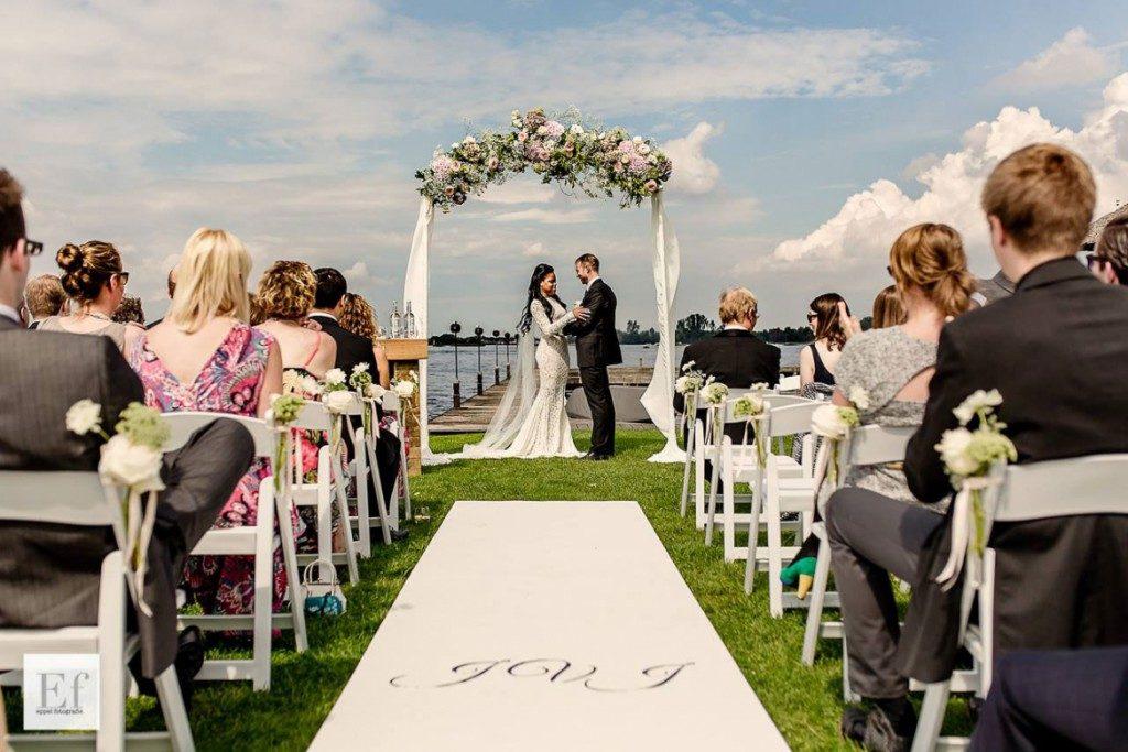 Weddingplanner.nl kiest voor BLUF.AMSTERDAM