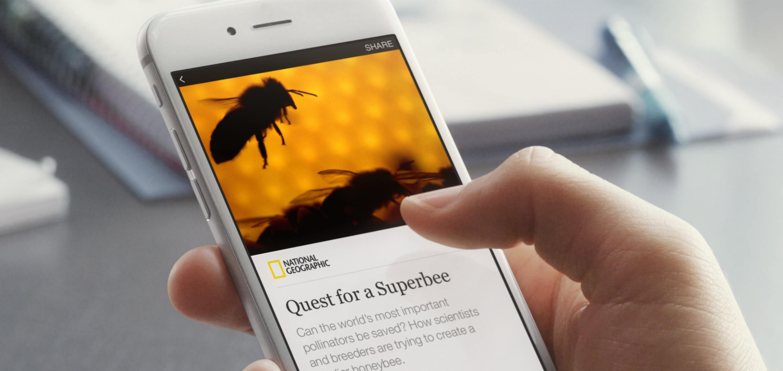 Facebook Instant Articles, hoe werkt het?