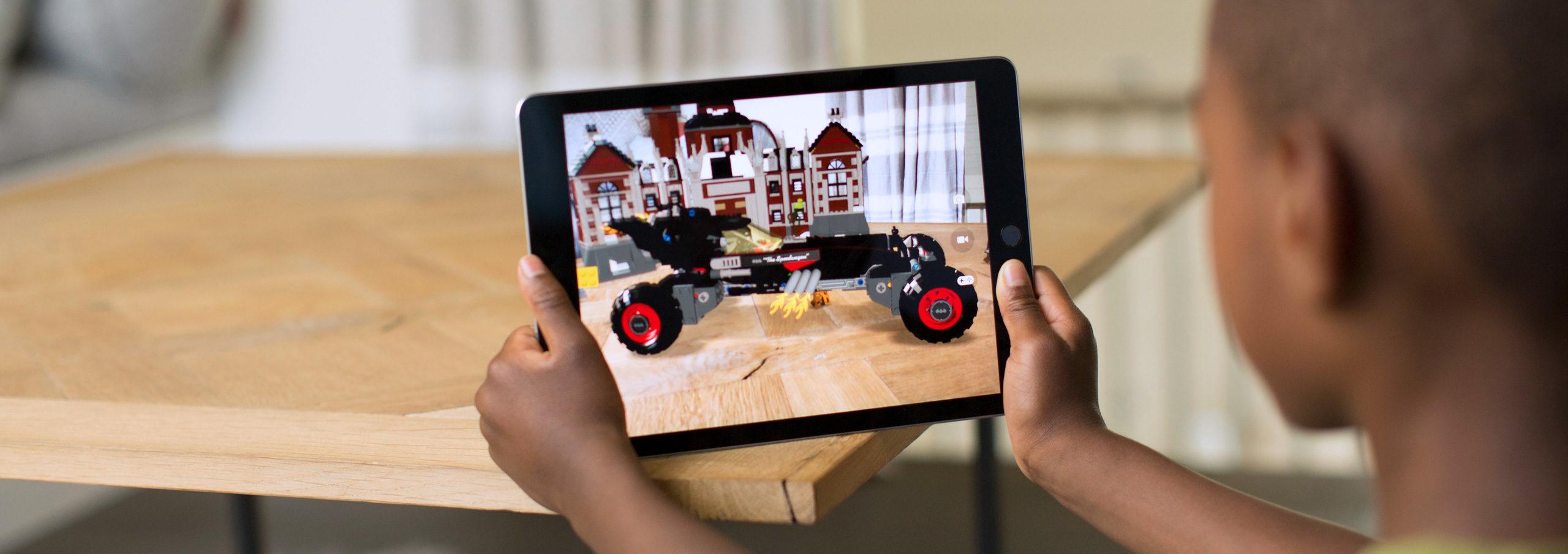 Apple introduceert grootste AR platform ter wereld. ARKit.