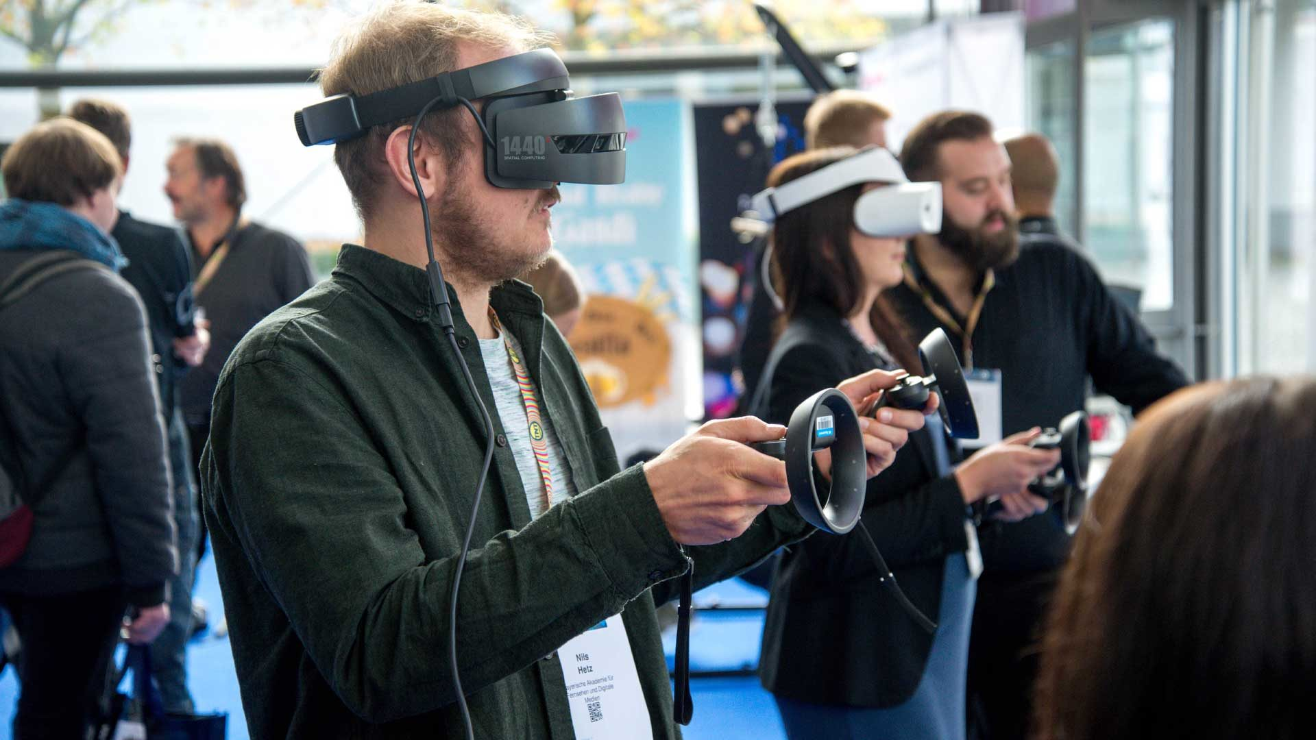 BLUF aan boord bij Smart Vision – Digital Reality in de Haven