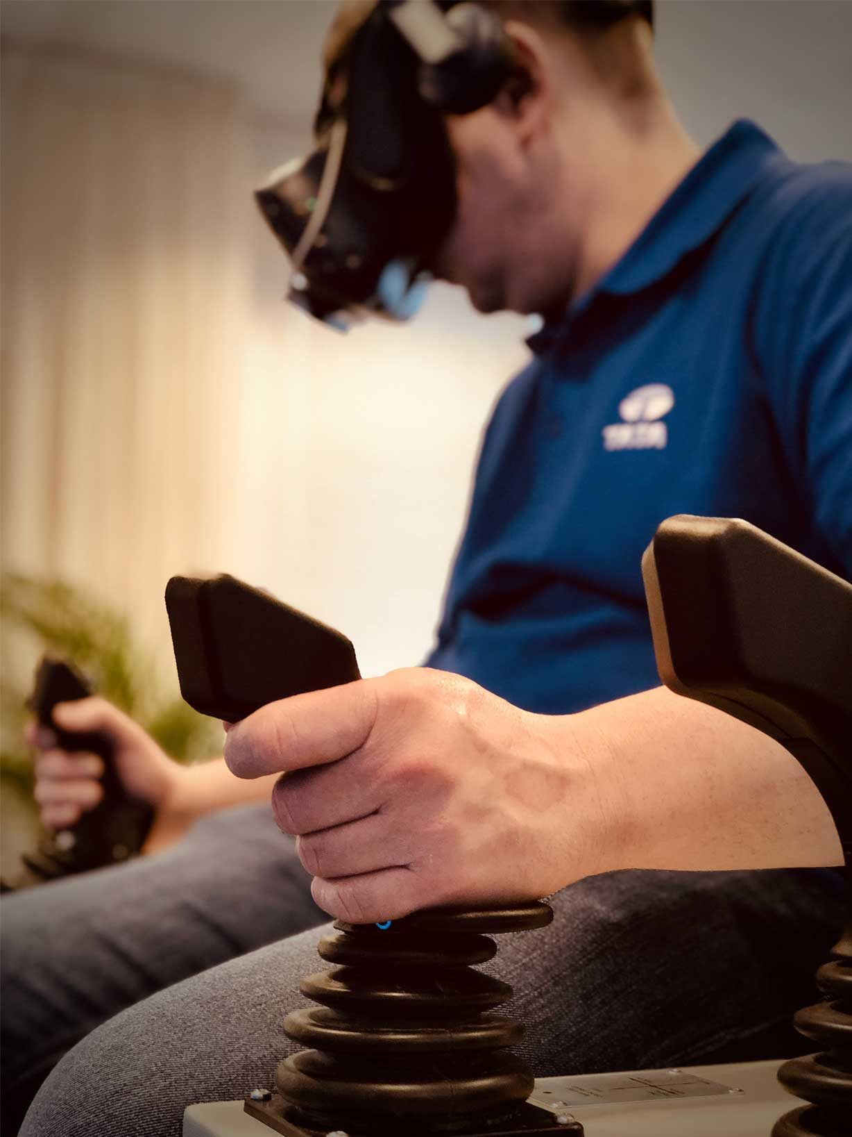 Tata-Steel-virtual-reality-crane-simulator