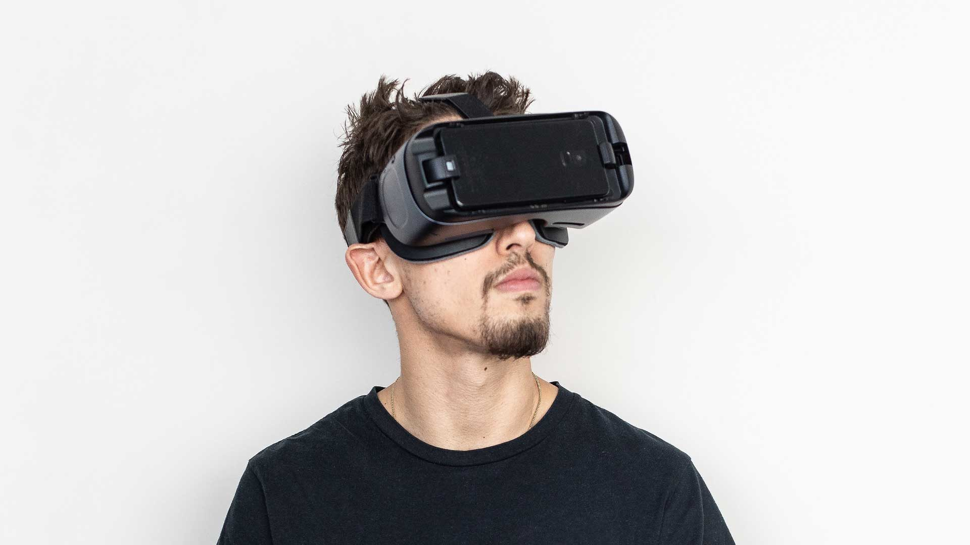 Aero Solutions VR sales experience